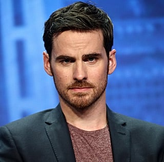 "<A href=""https://www.popsugar.com/Colin-O%E2%80%99Donoghue"">Colin O'Donoghue</a>, Once Upon a Time"