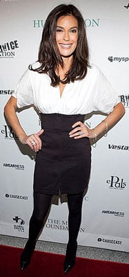 Celeb Style: Teri Hatcher