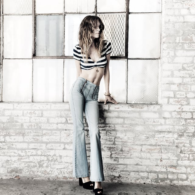 Erin Wasson's PacSun Collab Will Help You Nail Laid-Back Summer Style