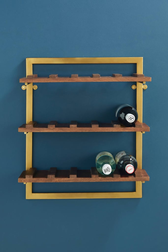 Westley Tiered Bar Shelf