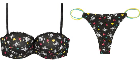 Robot Lingerie: Totally Geeky or Geek Chic?