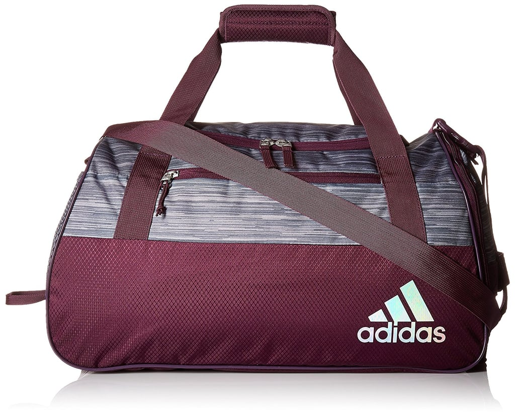 bf322bc6cf45ee Adidas Squad III Duffel Bag | Best Fitness Items on Amazon ...