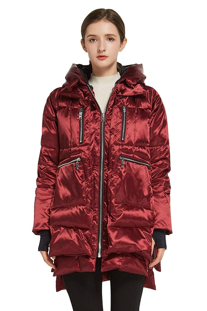 Orolay Women's Thickened Down Jacket | The Now-Viral ...