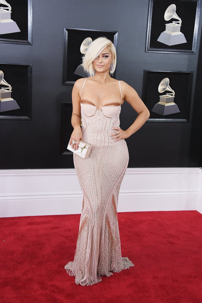 Grammy Awards 2018: Best Dressed