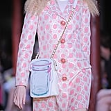 Moschino Cheap and Chic Spring 2013