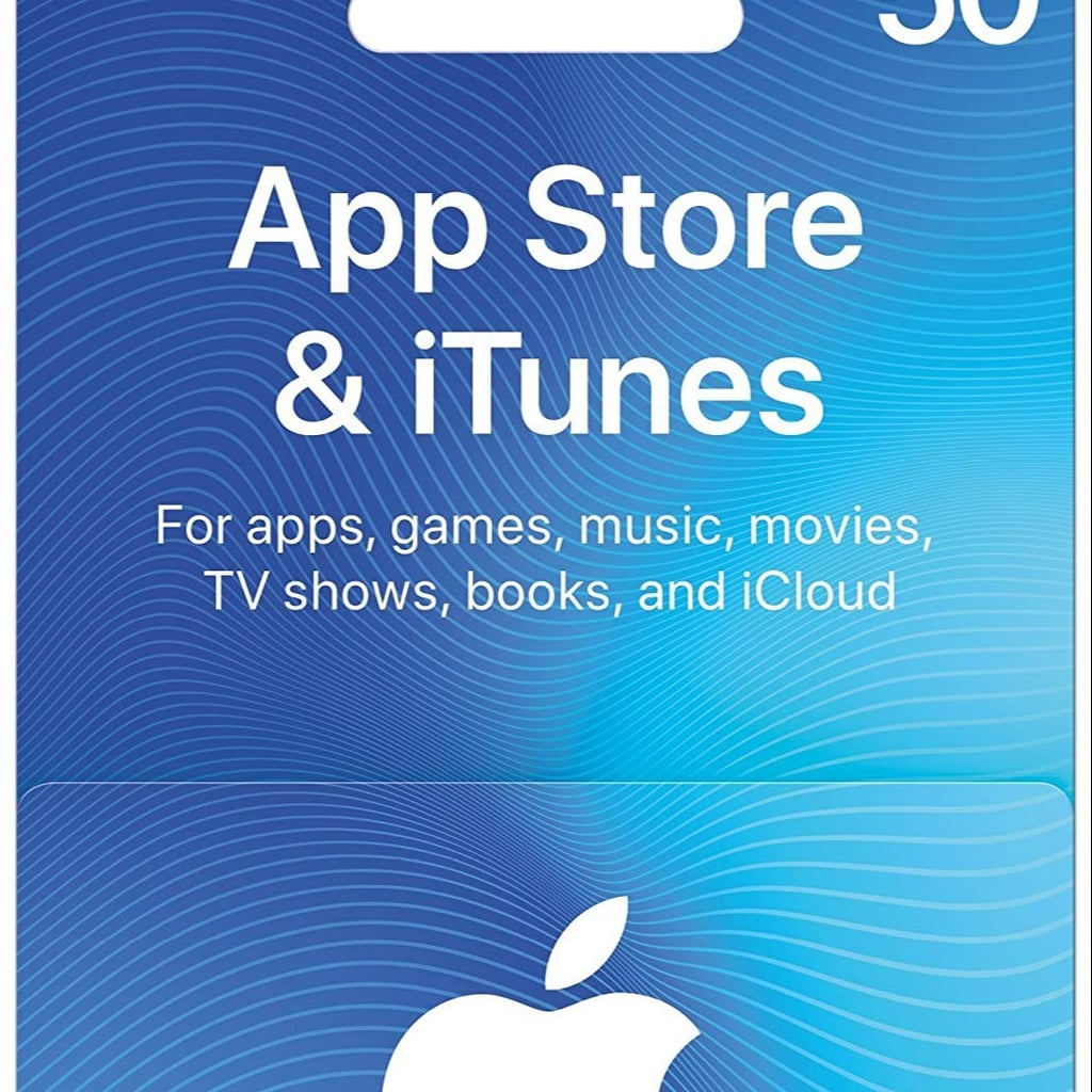 Amazon Selling Discounted iTunes Gift Cards