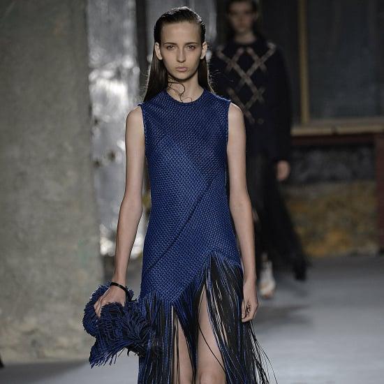 Proenza Schouler Spring 2015 Show | New York Fashion Week