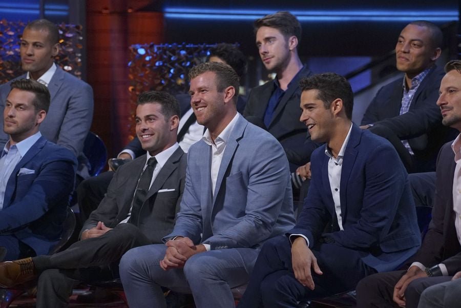 What The Guys From Bachelorette Said About JoJos Choice