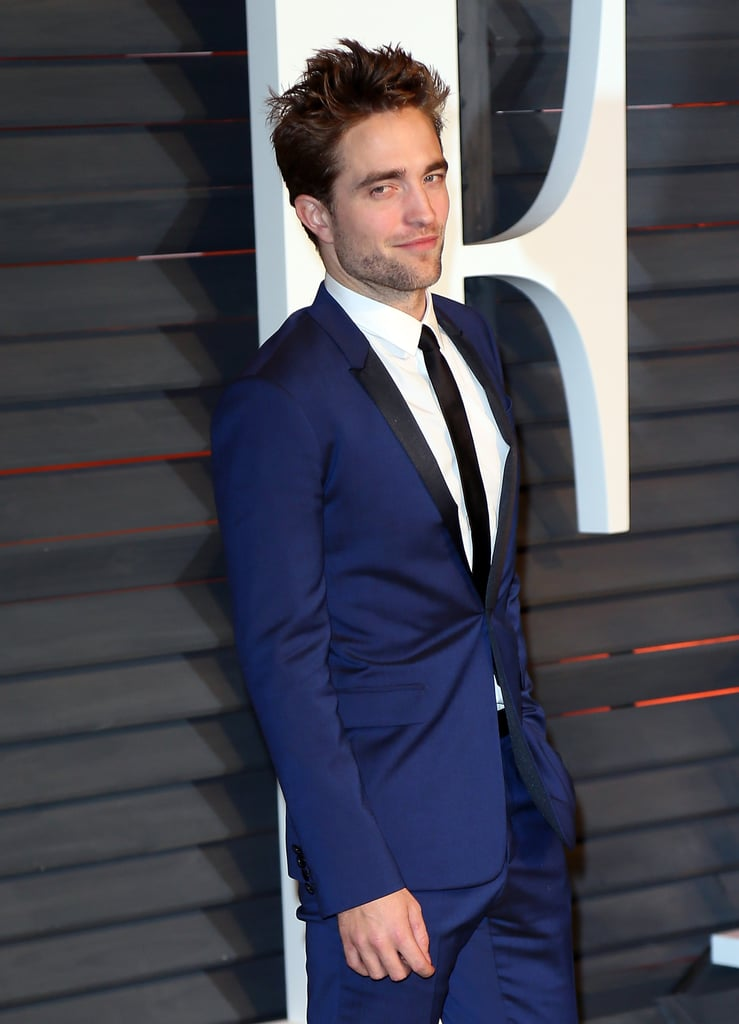 Robert Pattinson, 29