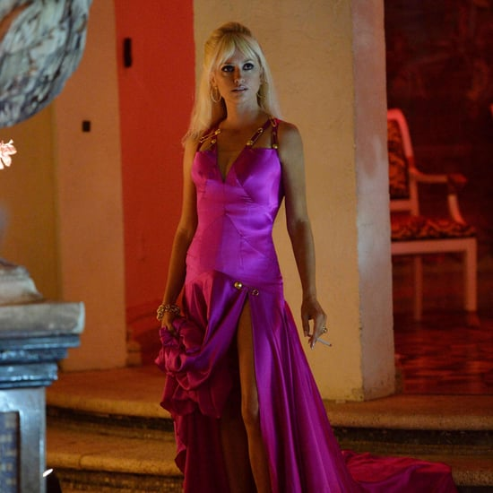 The Assassination of Gianni Versace Style Photos