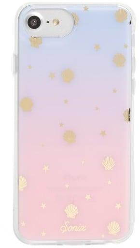 غطاء حماية Sonix Mermaid Dream باللون الوردي (بسعر 35$ دولار أمريكي؛ 129 درهم إماراتي/ريال سعودي)