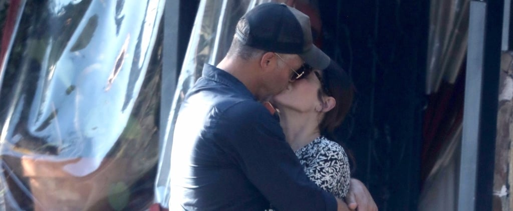 Sandra Bullock and Bryan Randall Pack On the PDA Amid Wedding Rumors