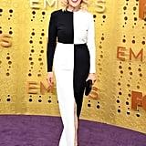 كاثرين أوهارا في حفل جوائز الإيمي 2019