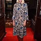 Holly Willoughby at the English National Opera, October 2019