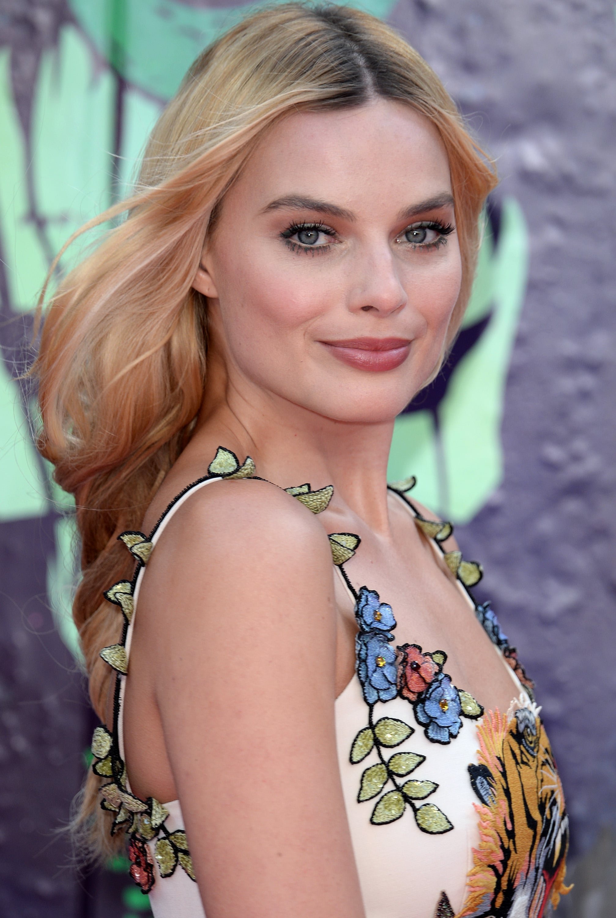 Rose Gold Blond 10 Top Hair Color Trends To Try Before