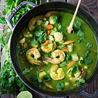 Latin Soup Recipes
