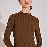 C/MEO Collective Stages Long Sleeve Knit Top ($279.95)
