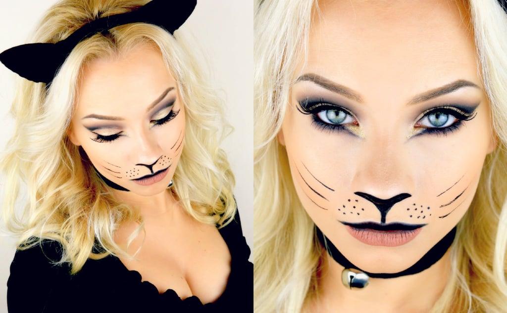 Glam Cat — @LucyOriole