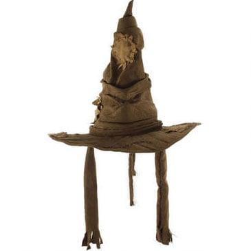 Harry Potter Sorting Hat ($30)