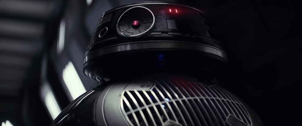 Everything You Need to Know About BB-9E, The Last Jedi's Evil Droid