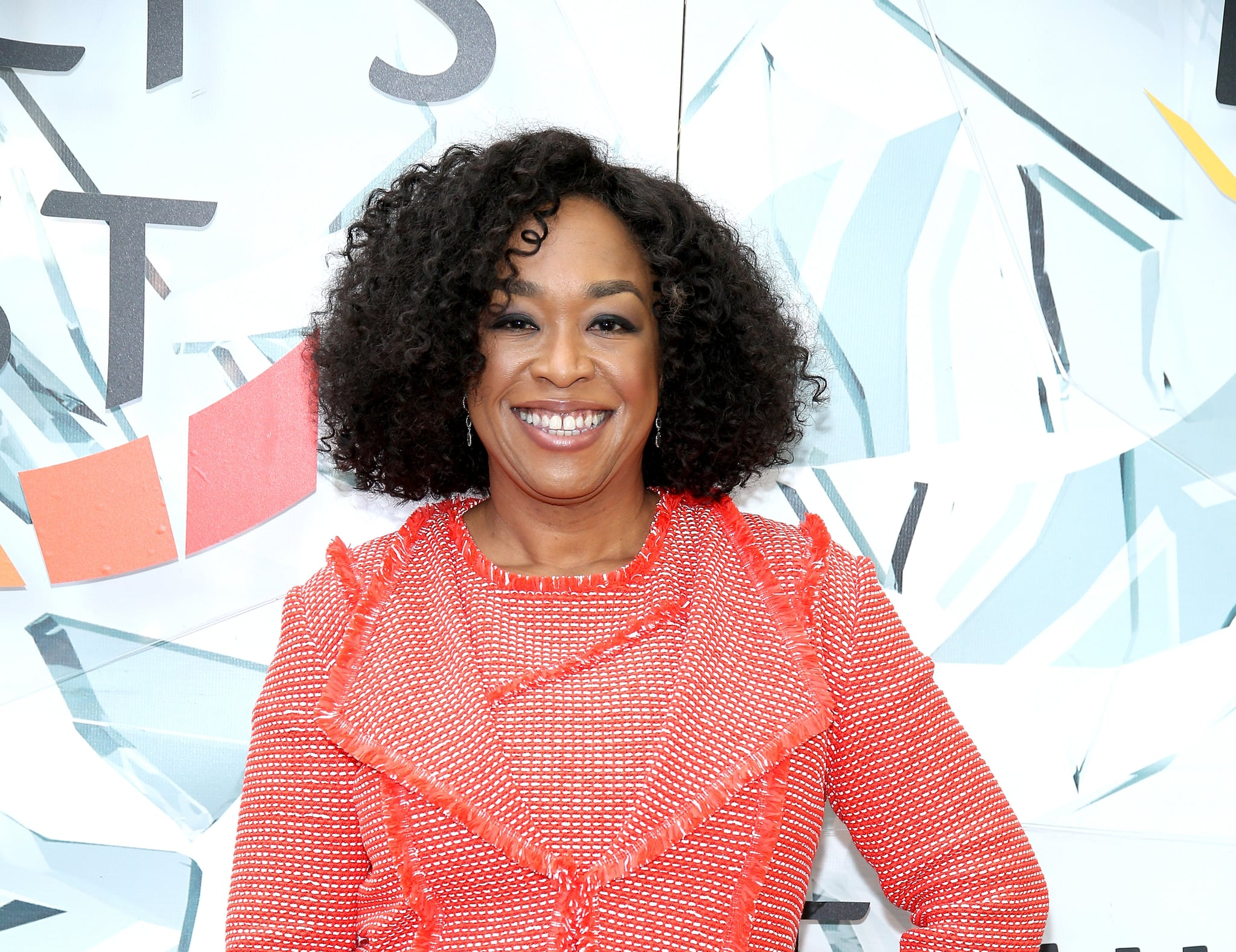 PHILADELPHIA, PA - JULY 27:  Producer and writter Shonda Rhimes attends EMILY's List Breaking Through 2016 at the Democratic National Convention at Kimmel Center for the Performing Arts on July 27, 2016 in Philadelphia, Pennsylvania.  (Photo by Paul Zimmerman/Getty Images For EMILY's List)