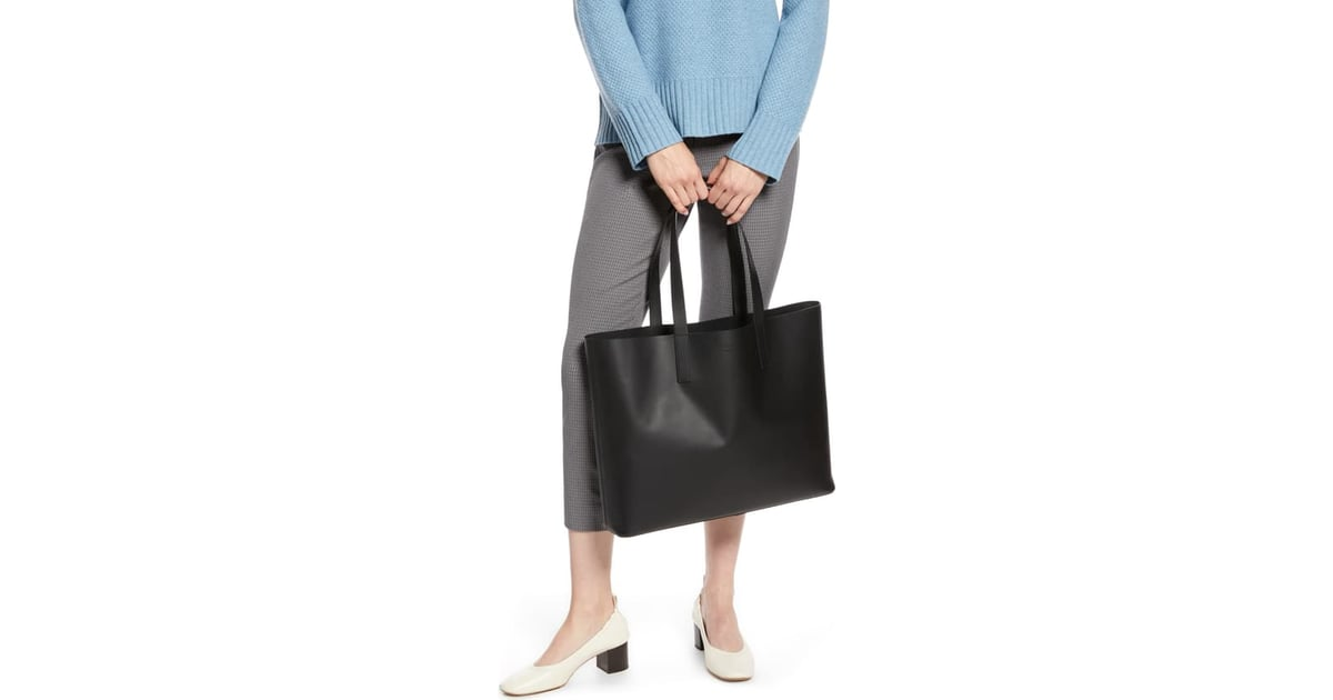 Everlane The Day Market Tote | Shop Everlane Shoes and