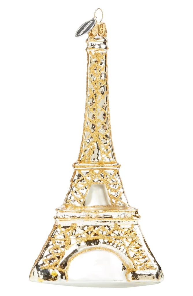Nordstrom at Home Eiffel Tower Ornament
