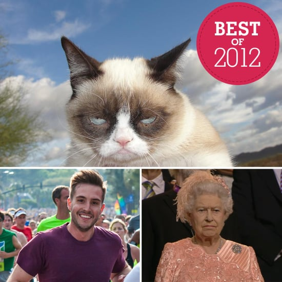 The Most Hysterical Memes of 2012
