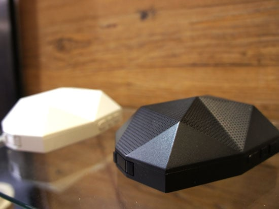 Speakers That Can Go Anywhere: Turtle Shell by Outdoor Technology