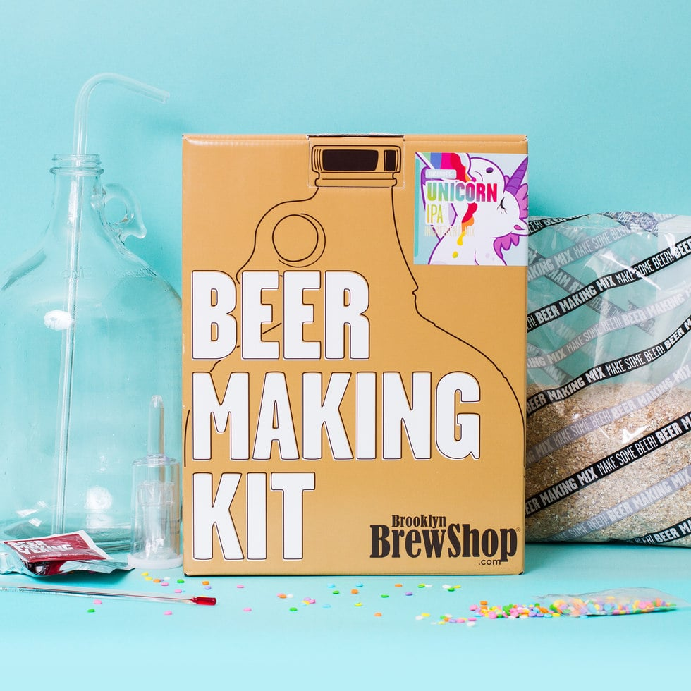 Unicorn IPA Beer Making Kit