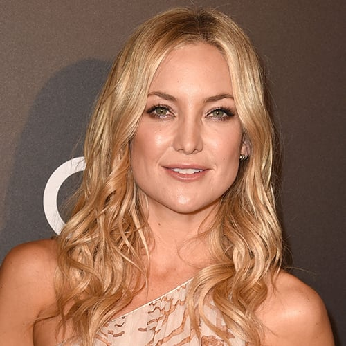 Kate Hudson's Hair Color | Tutorial
