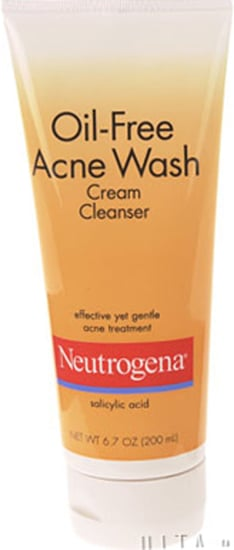 Reader Review of the Day: Neutrogena Oil Free Acne Wash Cream Cleanser