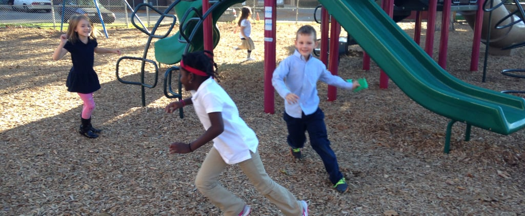 Girl With Autism Had a Major Breakthrough Thanks to 1 Stranger at the Park