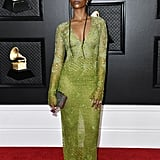 Mereba at the 2020 Grammys