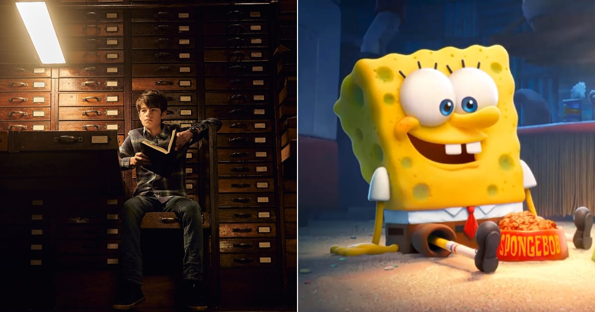 10 Family Movies Still Coming Out in 2020 That Your Kids Will Want to See