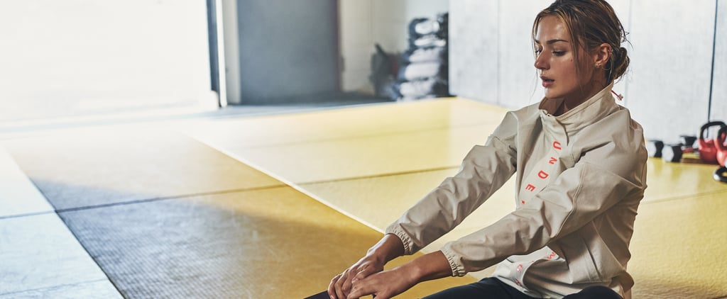 Try These Yoga Moves For Flexibility When You're Sore