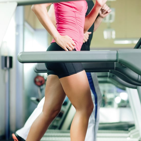 How to Workout on the Treadmill