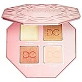 Dominique Cosmetics Prisma Glow Highlight Palette
