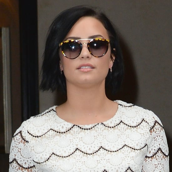 Demi Lovato Launches Mental Health Awareness Campaign