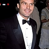 Harry Hamlin, 1987