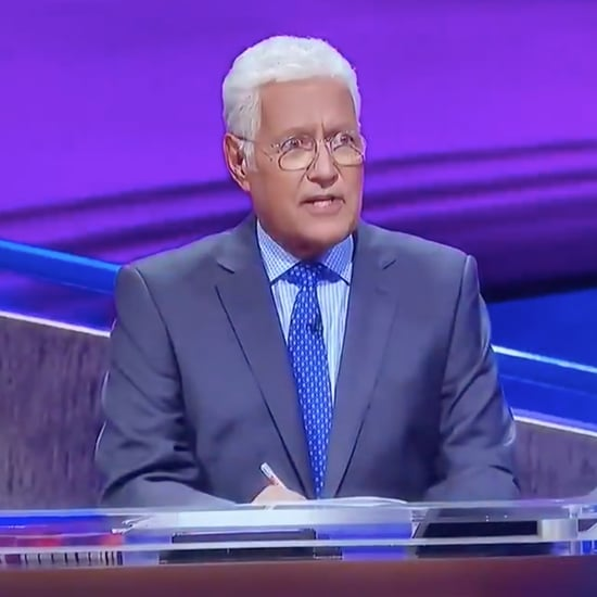Watch Alex Trebek Recite Lizzo Lyrics on Jeopardy   Video