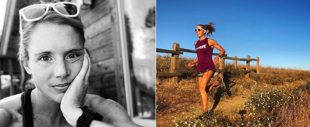 Amelia Boone Speaks on Being an Athlete With Anorexia