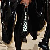 Solange Met Gala Dress 2018