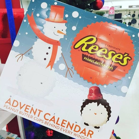 Reese's Advent Calendar