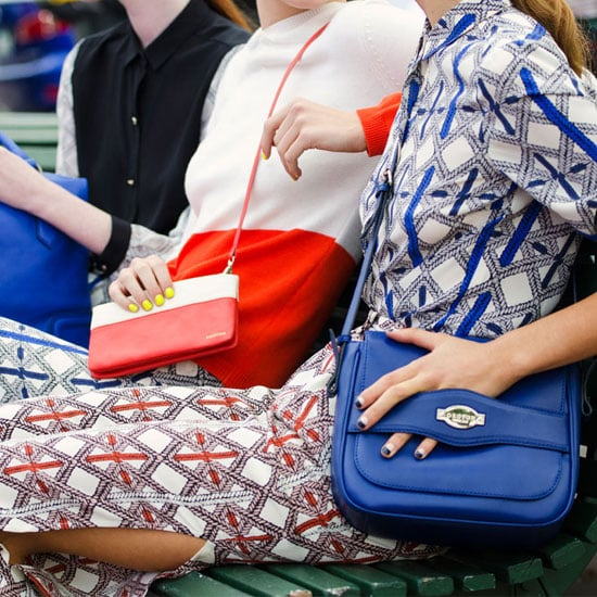 Tommy Ton and Taylor Tomasi Hill Shoot and Style Oroton's Spring Summer 2012-'13 Look Book