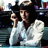 Mia Wallace, Pulp Fiction