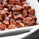 Veggie-Filled Sides: Maple-Roasted Sweet Potatoes