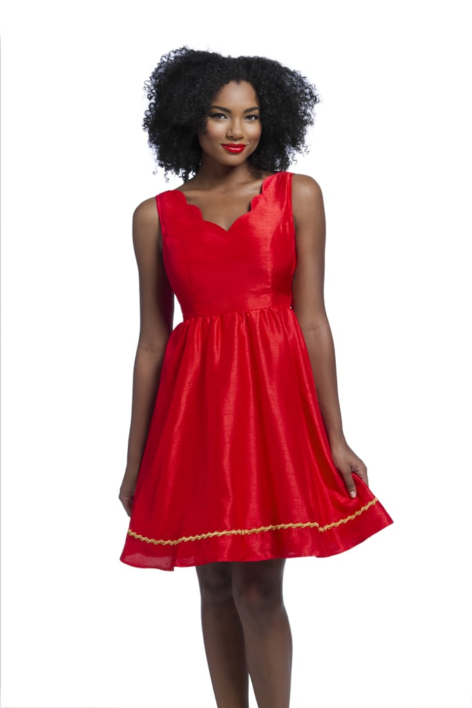 Star Trek Bardot Party Dress ($80)