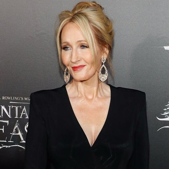 JK Rowling's Funniest Tweets