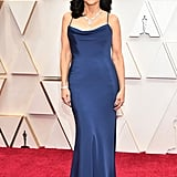 Julia Louis-Dreyfus at the Oscars 2020
